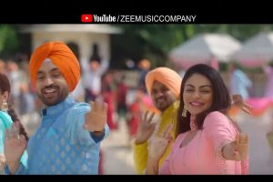 MOR – SHADAA | Diljit Dosanjh | Neeru Bajwa | 21st June | New Punjabi Bhangra Song 2019