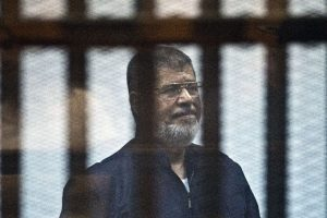 Egypt accuses UN of trying to 'politicise' ex-president Morsi death