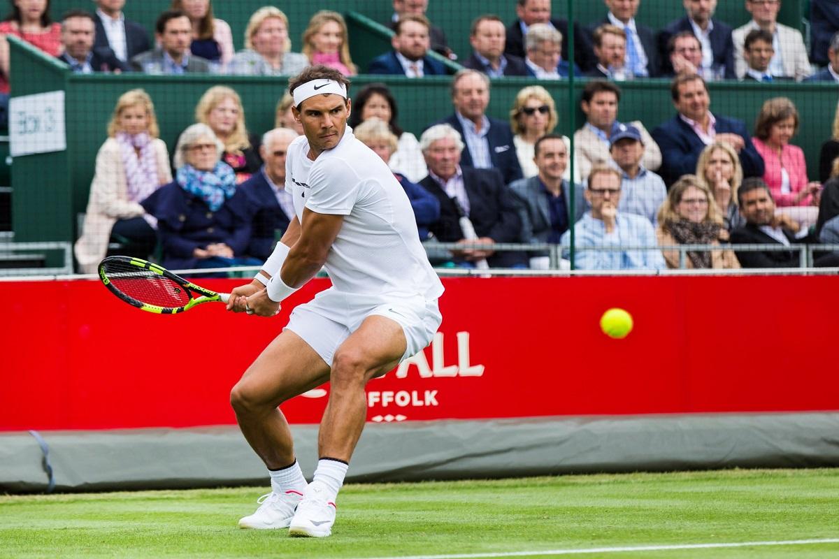 Nadal says Wimbledon seeding system disrespects world rankings