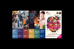 Namaste Thailand Film Festival to start today in Delhi, screenings free