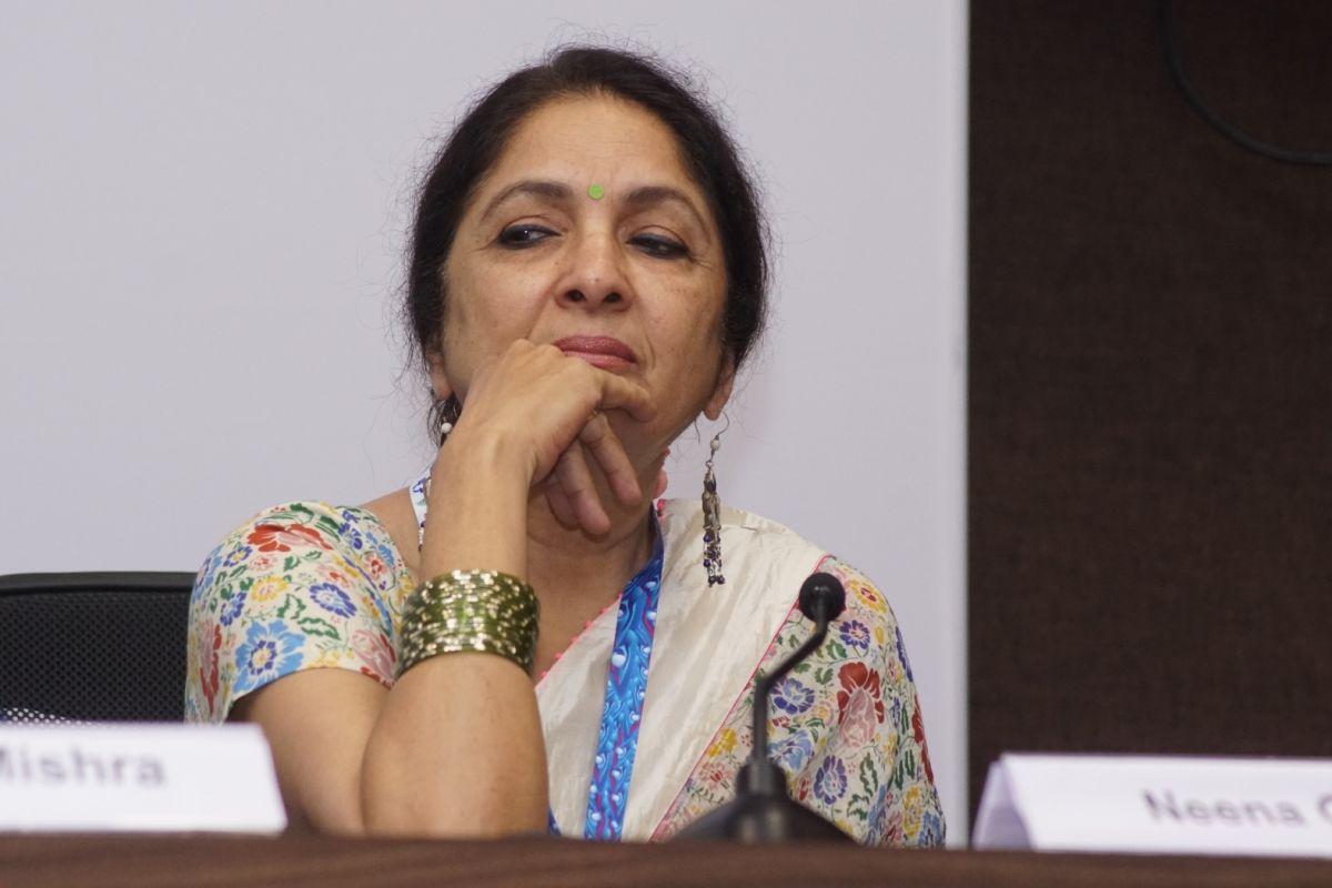 Neena Gupta shares throwback photos from NSD days