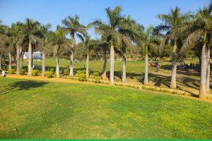 NDMC to set up green digital centre at Nehru Park