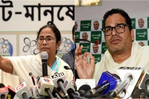 Mamata Banerjee signs on poll strategist Prashant Kishor after Jagan's big win in Andhra