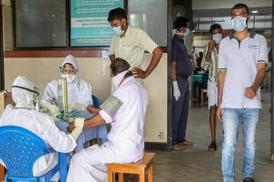 Kerala youth tests positive for Nipah, confirms minister; govt puts up precautionary measures