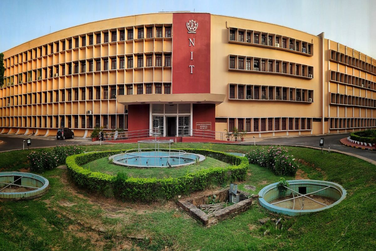 The students of National Institute of Technology Rourkela (NIT Rourkela) in Odisha will now witness a post-graduate course in Big Data engineering.