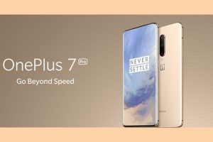 OnePlus 7 Pro: a powerful camera phone