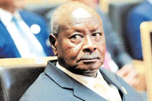 How Musaveni twisted Uganda's constitution