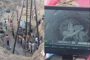 Punjab toddler trapped in borewell for 5 days retrieved dead; CM expresses grief