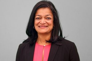 Pramila Jayapal is 1st South Asian American woman to chair US House