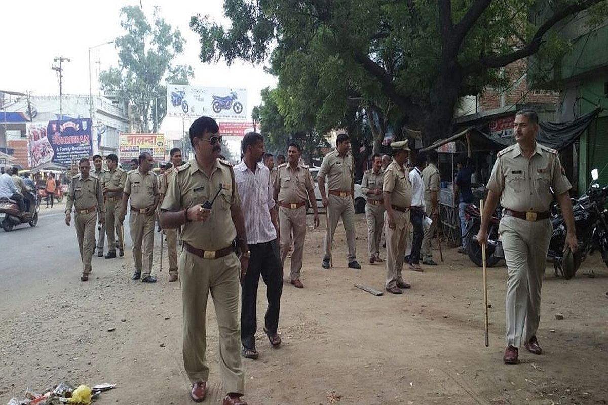 Jharkhand mob lynching