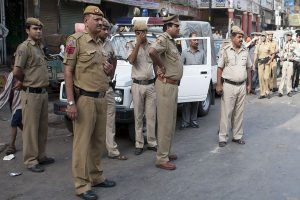 2-year-old girl killed, eyes gouged out in UP; accused to be booked under NSA