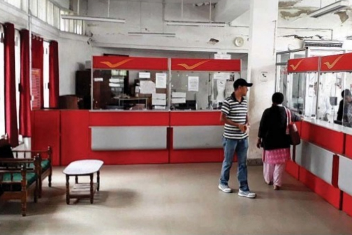 Kurseong, Kurseong post office, electricity
