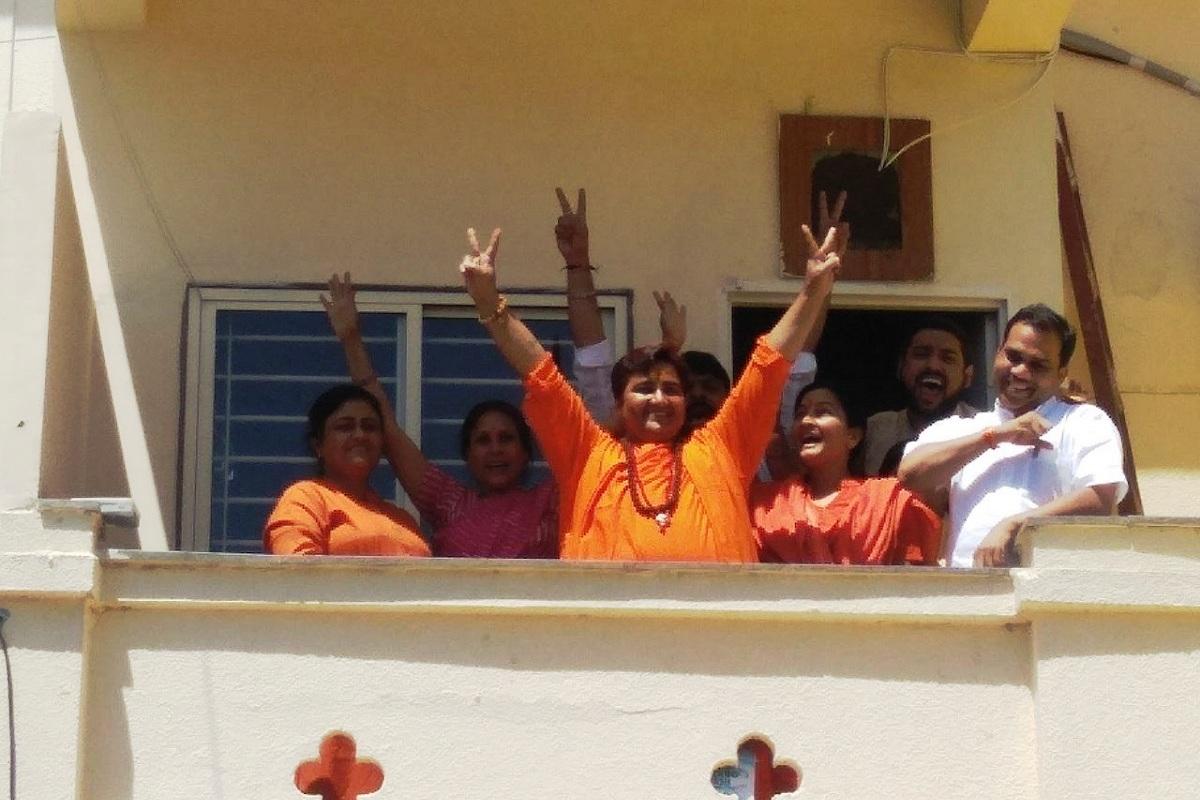 Malegaon case, NIA, Pragya Thakur, Bhopal, Pragya Singh Thakur, Malegaon