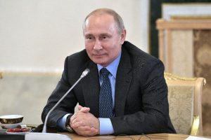 Russia, US to begin nuclear arms talks: Vladimir Putin