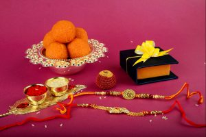 Raksha Bandhan set to have a patriotic flavor