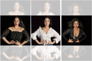 Bhojpuri superstar Rani Chatterjee gets trolled for posting 'bold' pictures