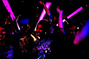 Rave party busted in Delhi, 16 detained