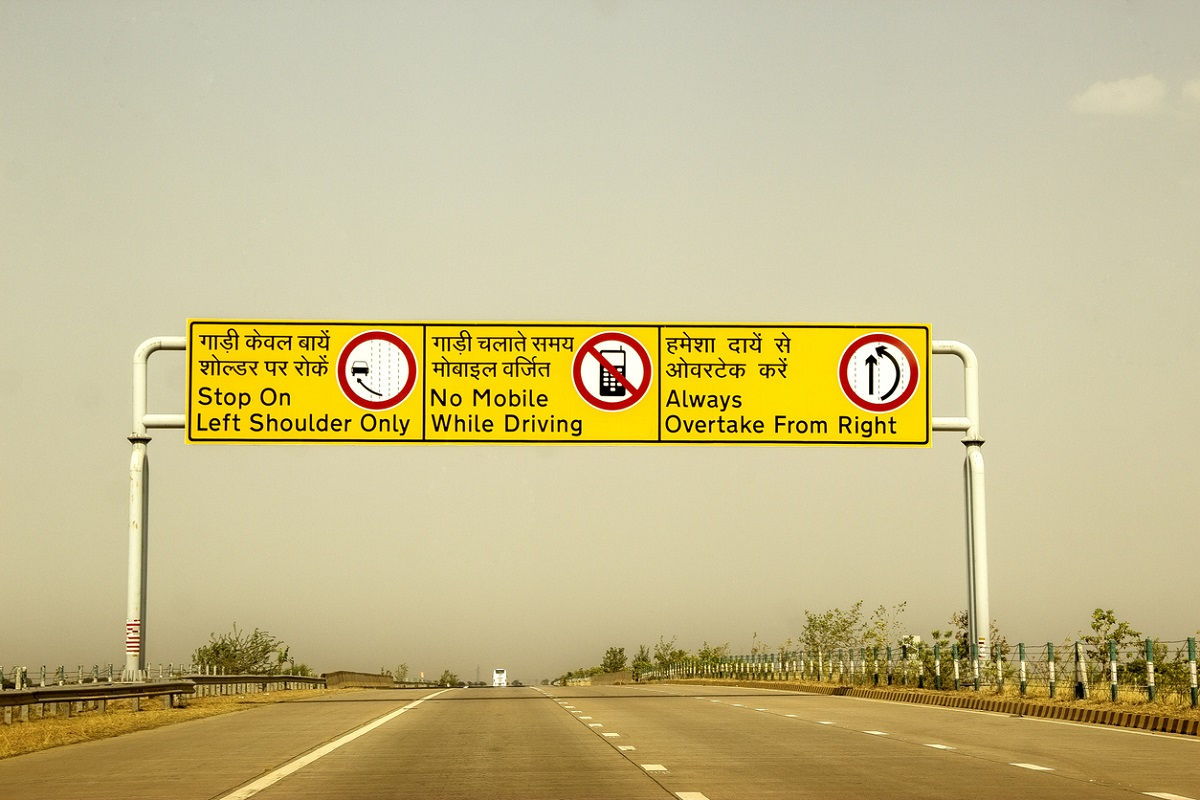 Road safety, Road accidents,