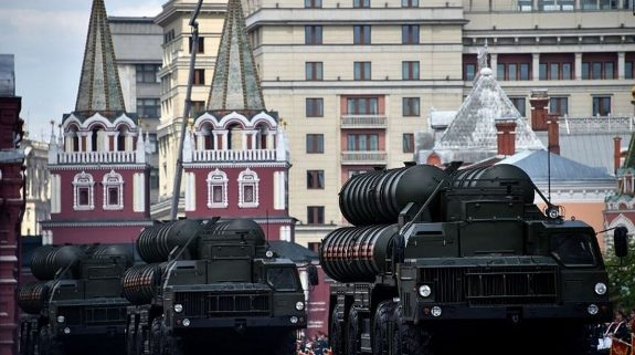 Ahead of Pompeo's visit, India expects US to grant waiver on S-400 deal with Russia