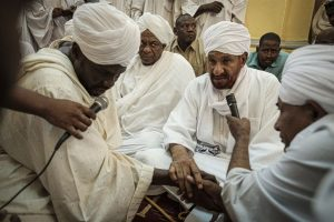 Sudan opposition chief demands unbiased probe on protest crackdown