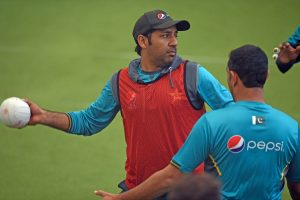 Can't control what people say: Sarfaraz Ahmed on abusive comments
