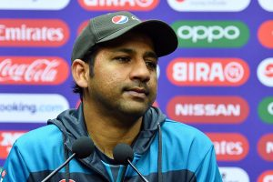 ICC Cricket World Cup 2019: Sarfaraz Ahmed says unlike India, 'Pak fans won't boo' Smith