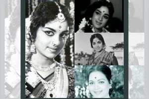 Veteran Telugu actor-filmmaker Vijaya Nirmala passes away; celebs pay tribute