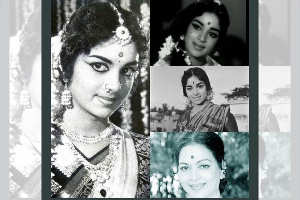 Vijaya Nirmala, Naresh, Telugu cinema, Machcha Rekkai, Guinness Book of Records, Raghupathi Venkaiah Award, Anil Ravipudi, Kalyanram Nandamuri, Vishnu Manchu, S. Radha Krishna, Kajal Aggarwal, Sudheer Babu