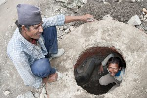 7 die of suffocation while cleaning Gujarat hotel septic tank; owner absconding, charged