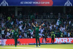 CWC 2019: Shaheen becomes youngest bowler to register best bowling figures in World Cup match