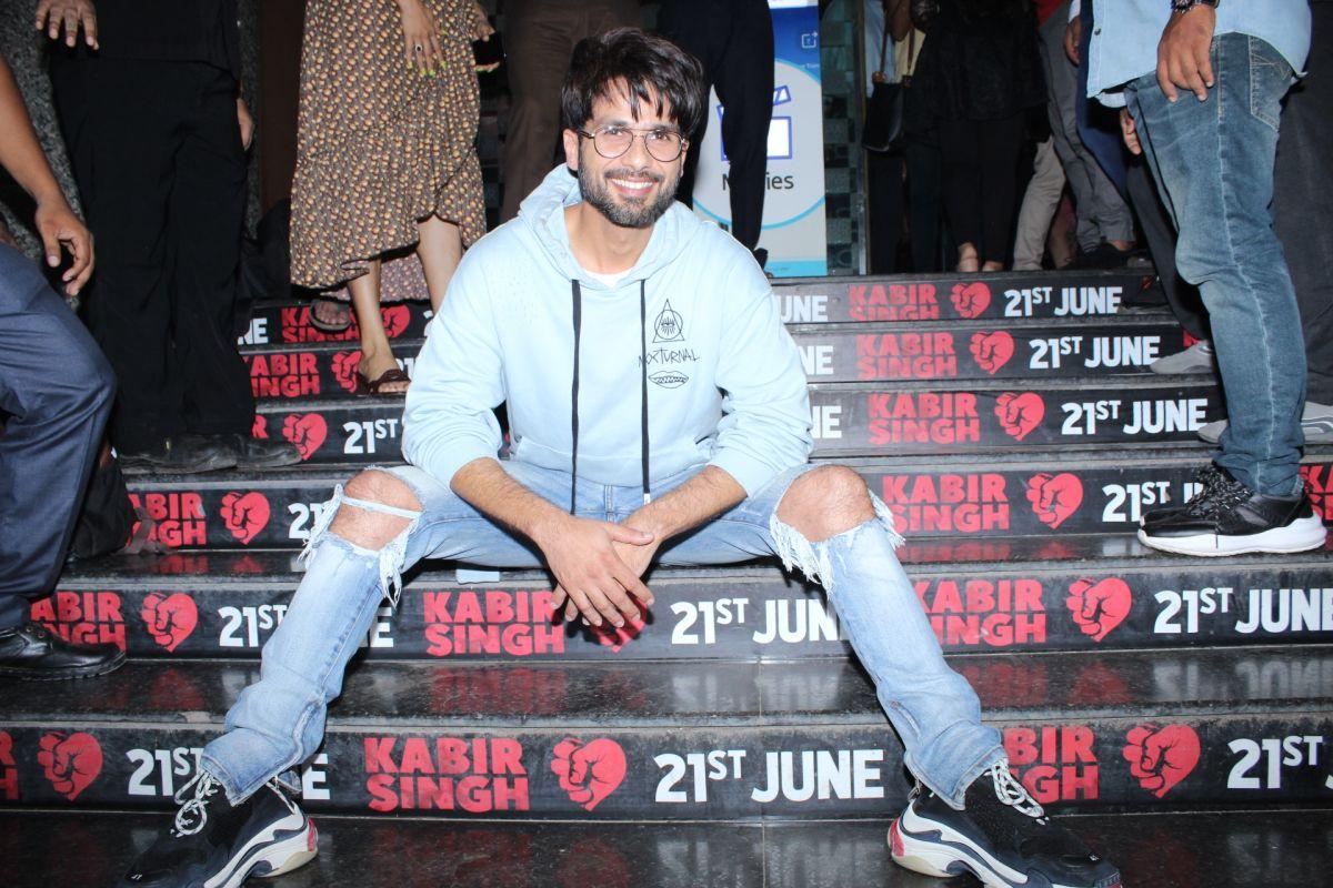Would erase 'Shaandaar' from my career trajectory: Shahid