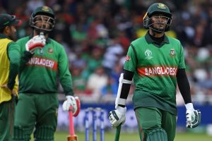 ICC Cricket World Cup 2019: 3 Bangladesh players who can guide them to win against Afghanistan
