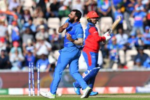 World Cup Trivia: Bowlers with hat-tricks in the tournament