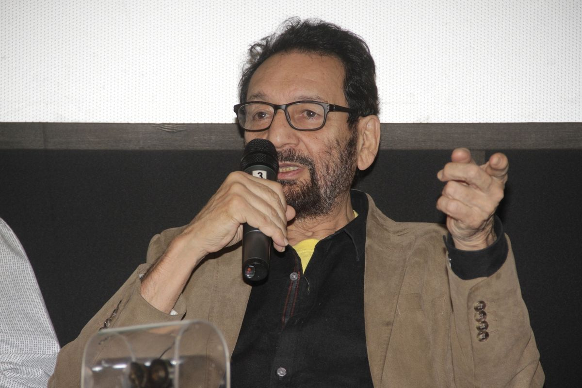 Shekhar Kapur working on 'Pradhanmantri 2'
