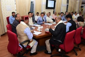 Provide safety equipment to sanitation workers: NSKC chief to HP govt