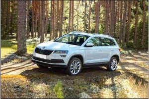 Skoda Karoq coming to India in mid-2020