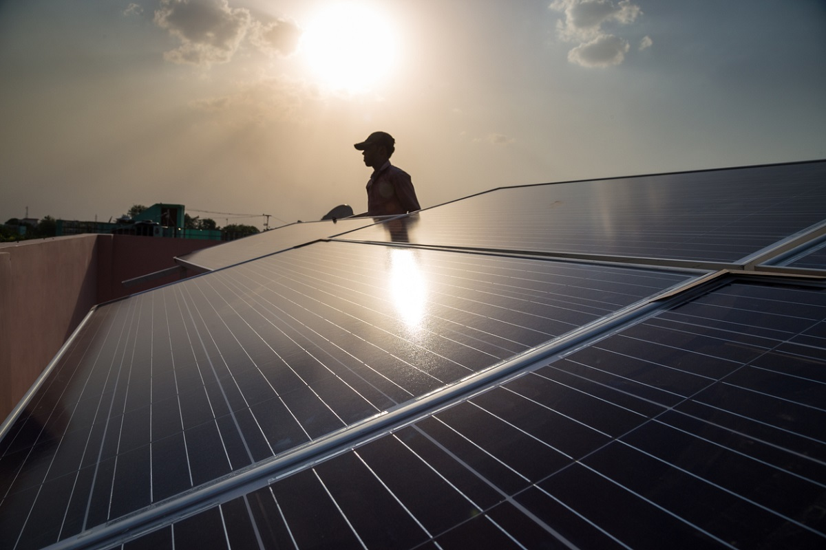Himachal, Solar power plants, Shimla, Himachal Pradesh