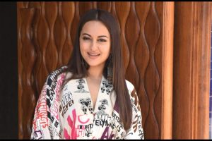 No love triangle in 'Dabangg 3′, says Sonakshi