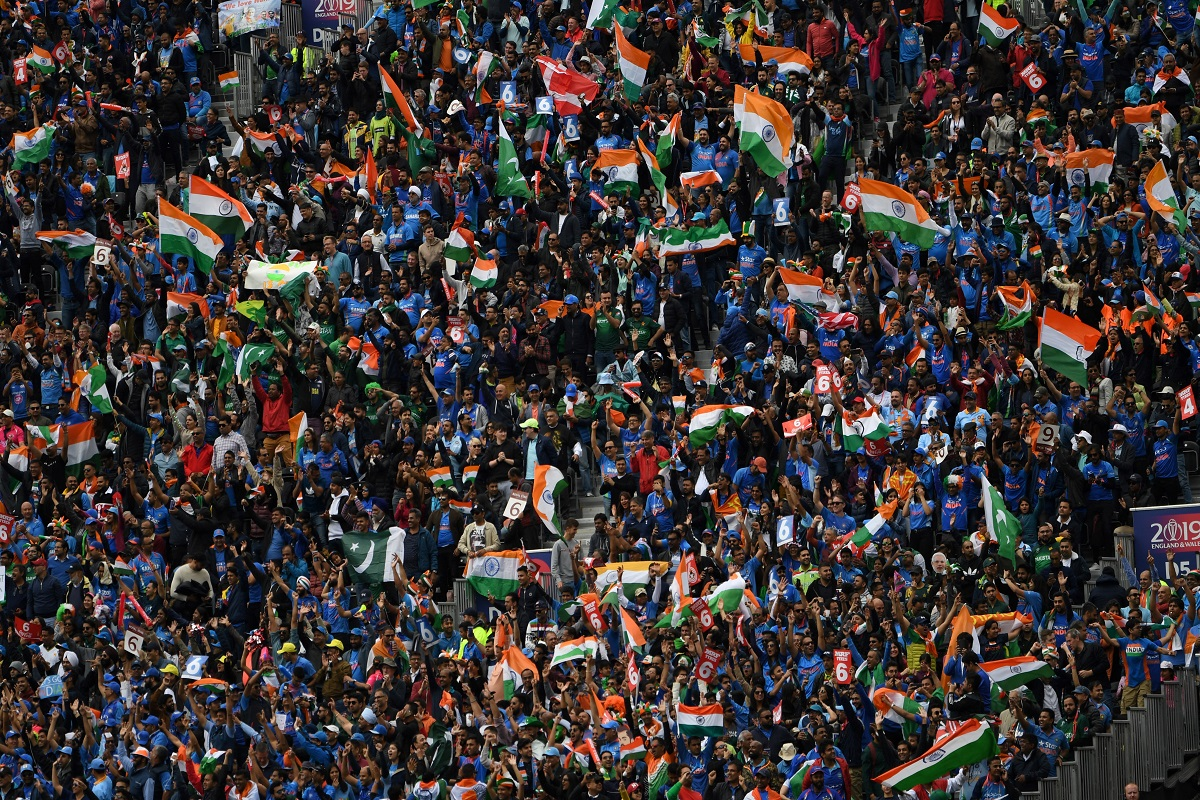 Remove term: India IndiaRemove term: Pakistan PakistanRemove term: Cricket World Cup 2019 Cricket World Cup 2019Remove term: Manchester ManchesterRemove term: Old Trafford Old TraffordRemove term: ICC Cricket World Cup 2019 ICC Cricket World Cup 2019