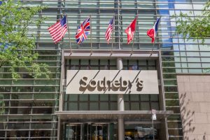 Auctioneer Sotheby's announces its acquisition for $3.7 bn