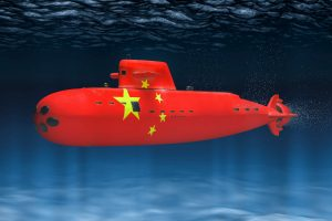 China tests latest submarine-launched ballistic missile: Report