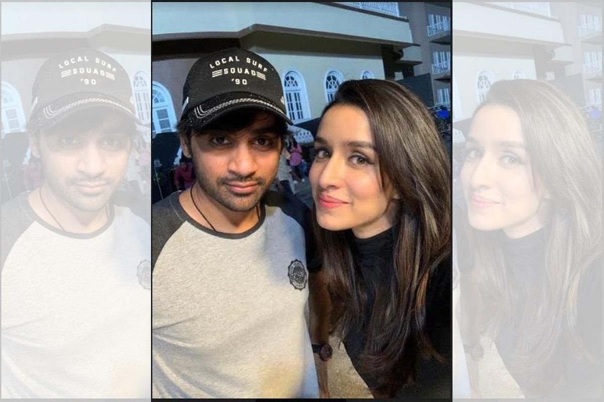Saaho director Sujeeth praises Shraddha Kapoor, says best choice for film