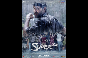 This Canadian journalist's story inspired Hrithik Roshan's Super 30