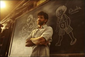 'Surpassed all my expectations': Anand Kumar on Hrithik Roshan's Super 30 role