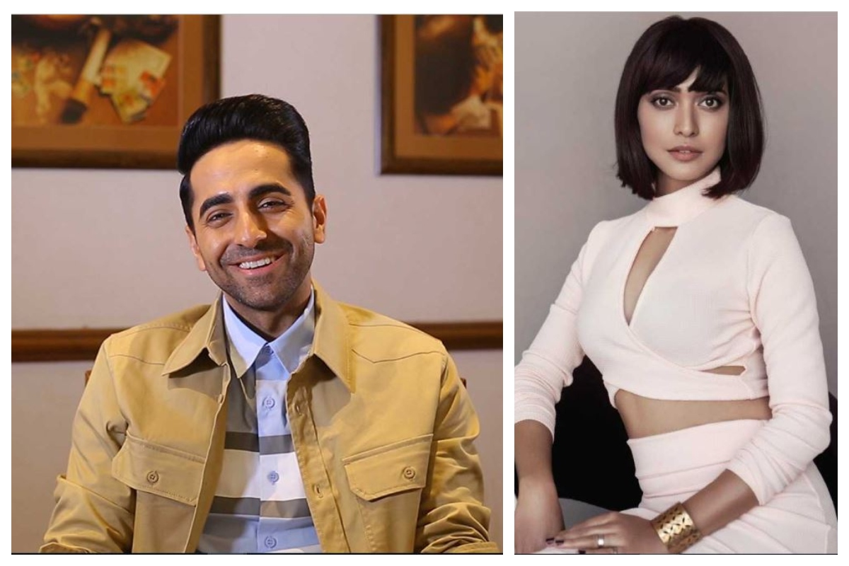 Article 15, Ayushmann Khurrana, Sayani Gupta, London International Film Festival, Margarita with a Straw, Parched, Fan, Jolly LLB, The Hungry, Inside Edge, Four More Shots Please, Anubhav Sinha