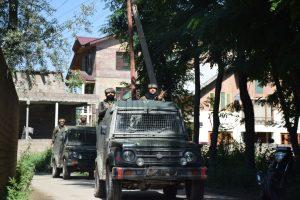 Indian envoy to US: 26,000 landlines opened in Kashmir valley