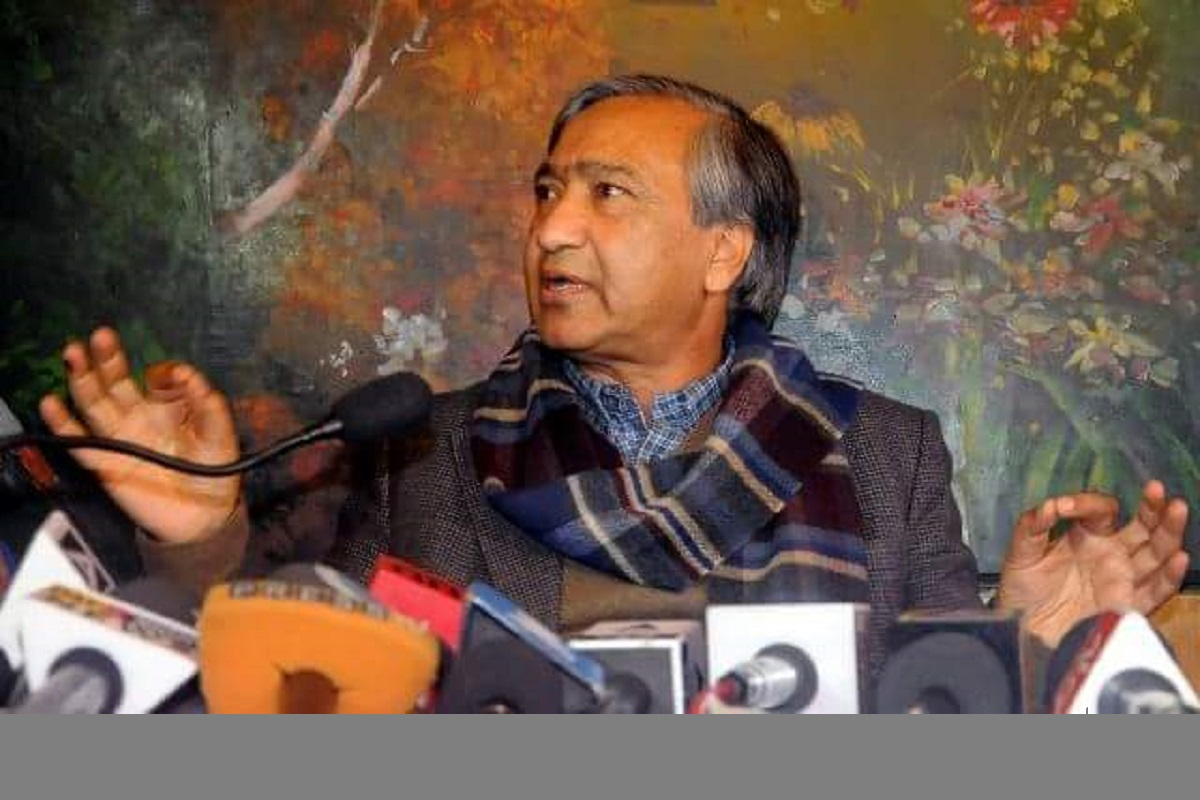 Tarigami, J&K Bank, Jammu, Mohammad Yousuf Tarigami, RTI, Right to Information Act, Kashmir, Ladakh