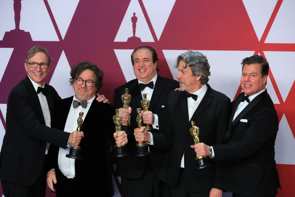 Oscars shifted in 2021 and 2022 for Olympics, Super Bowl