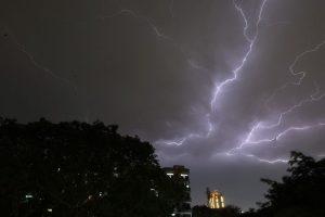 13 die in Uttar Pradesh thunderstorm