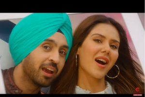 Diljit Dosanjh's new song from upcoming film Shadaa out!